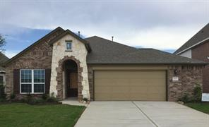 Houston Home at 24431 Bludana Ln Richmond , TX , 77406 For Sale
