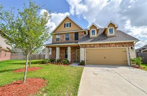 Houston Home at 5823 Matilda Bay Circle Richmond , TX , 77407-1989 For Sale