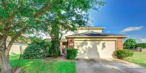 Houston Home at 13414 Wesley Oaks Drive Houston , TX , 77085-1464 For Sale