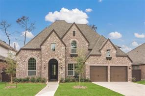 Houston Home at 16807 Holtwood Oak Drive Humble , TX , 77346 For Sale