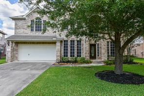 Houston Home at 30214 Vinebriar Drive Spring , TX , 77386-3040 For Sale