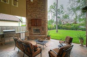 Houston Home at 34 Spincaster Drive The Woodlands , TX , 77389-5146 For Sale
