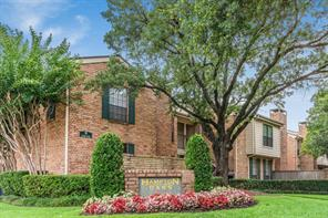 Houston Home at 4000 Purdue Street 145 Houston , TX , 77005-1059 For Sale