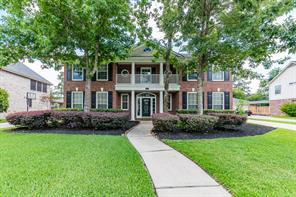 Houston Home at 2311 Lochmere Way Houston , TX , 77345-2124 For Sale