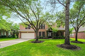 Houston Home at 11507 Aucuba Lane Houston                           , TX                           , 77095-3856 For Sale