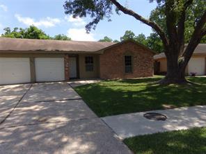5058 E Ridge Creek DR, Houston TX 77053