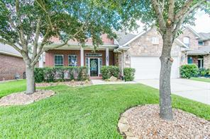 Houston Home at 18111 Quarry Vale Drive Cypress , TX , 77429 For Sale