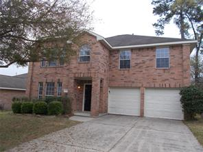Houston Home at 28626 Hidden Cove Drive Magnolia , TX , 77354-6543 For Sale