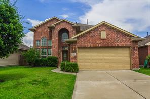 Houston Home at 7822 Cardinal Landing Lane Cypress , TX , 77433-2637 For Sale