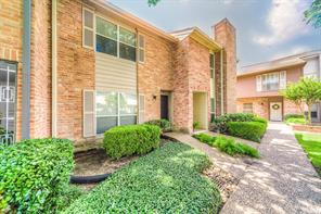 Houston Home at 5942 Woodway Place Court Houston , TX , 77057-2040 For Sale