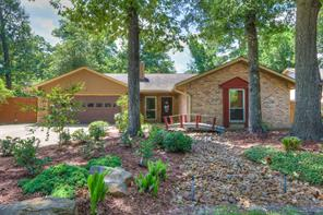 Houston Home at 4007 Birch Haven Drive Kingwood , TX , 77339-1319 For Sale