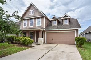 Houston Home at 22014 Guston Hall Lane Katy , TX , 77449-1825 For Sale