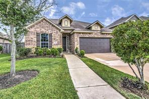 Houston Home at 2005 Honey Meadow Lane Pearland , TX , 77089-1474 For Sale