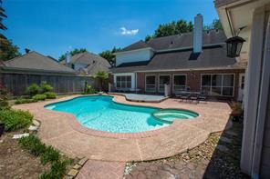 Houston Home at 20302 Amberlight Lane Katy , TX , 77450-5269 For Sale