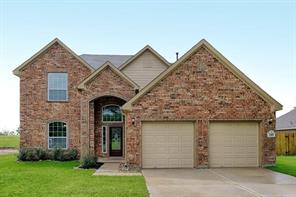 Houston Home at 245 Twin Lakes Boulevard West Columbia , TX , 77486 For Sale