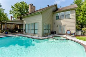 Houston Home at 1714 Kingsmill Lane Richmond , TX , 77406-1327 For Sale
