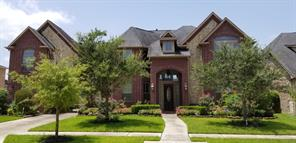 Houston Home at 5310 Briarwick Meadow Lane Sugar Land , TX , 77479-4508 For Sale