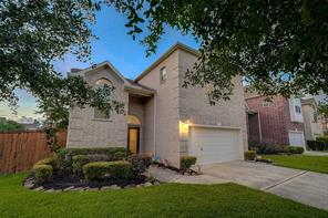Houston Home at 11615 Fieldbrook Drive Houston                           , TX                           , 77077-5013 For Sale
