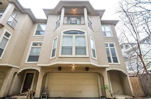 Houston Home at 1304 Dart Street Street D Houston , TX , 77007-6243 For Sale