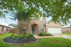 Houston Home at 631 Castle Cove Lane League City , TX , 77573-1836 For Sale