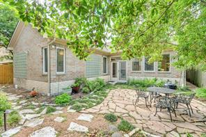 Houston Home at 3728 Bellaire Boulevard Southside Place                           , TX                           , 77025-1207 For Sale