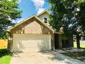 Houston Home at 8015 Pinewood Crest Lane Humble , TX , 77346-3031 For Sale