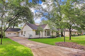 Houston Home at 2018 Millwood Drive Houston , TX , 77008-1151 For Sale