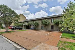 Houston Home at 1410 Hyde Park Boulevard 105 Houston , TX , 77006 For Sale