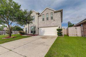 Houston Home at 12007 Iris Canyon Drive Tomball , TX , 77377-7868 For Sale