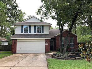 Houston Home at 23 Maize Meadow Place Spring , TX , 77381-4798 For Sale