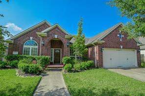 Houston Home at 5336 Heath River Lane Sugar Land , TX , 77479-3382 For Sale