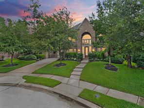 Houston Home at 14334 Windy Crossing Lane Humble , TX , 77396-1786 For Sale