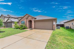 Houston Home at 18322 Sonora Brook Ln Richmond , TX , 77407 For Sale