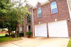 Houston Home at 1638 Brazos Traces Drive Richmond , TX , 77469-6282 For Sale