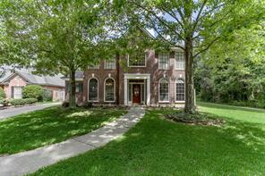 Houston Home at 5231 High Glen Court Houston , TX , 77345-2041 For Sale