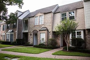 Houston Home at 13220 Trail Hollow Drive Houston , TX , 77079 For Sale