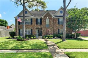 Houston Home at 15514 Bay Forest Drive Houston , TX , 77062-3634 For Sale