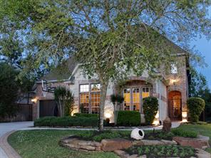 Houston Home at 94 Wood Manor Place The Woodlands , TX , 77381-2887 For Sale