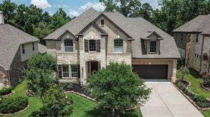 Houston Home at 30 Sandwell Place The Woodlands , TX , 77389-2038 For Sale