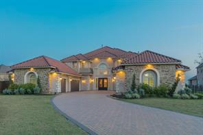 18442 driftwood shores court, cypress, TX 77433