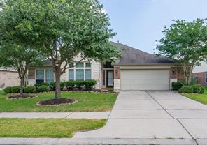 Houston Home at 25430 Overbrook Terrace Lane Katy , TX , 77494-0526 For Sale