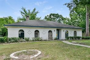Houston Home at 12718 Pleasant Grove Road Cypress , TX , 77429-2246 For Sale