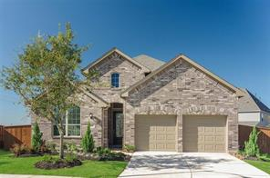 Houston Home at 11108 Ormrod Court Richmond , TX , 77407 For Sale