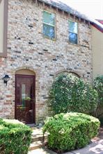 Houston Home at 14723 Barryknoll Lane 93 Houston , TX , 77079-2811 For Sale