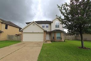 Houston Home at 19927 Rustic Lake Lane Cypress , TX , 77433-1873 For Sale