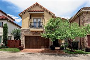 Houston Home at 7611 Pine Ridge Terrace Road Houston , TX , 77081-4242 For Sale