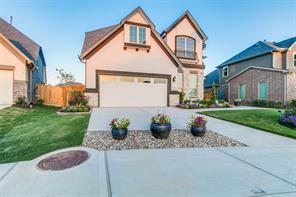 Houston Home at 12118 Sempione Dr Richmond , TX , 77406 For Sale