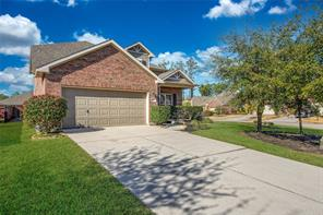 Houston Home at 129 E Lasting Spring Circle Spring , TX , 77389-4327 For Sale