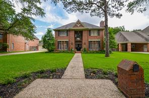 Houston Home at 19822 Partridge Run Drive Houston , TX , 77094-3003 For Sale