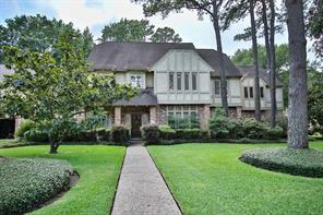 Houston Home at 16135 Champion Drive Spring , TX , 77379-6708 For Sale